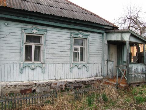 Дом в Чехове участок 25 соток