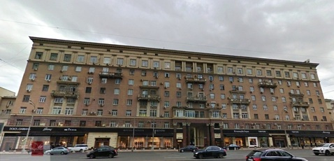 2-к квартира, 62 м2, 6/8 эт, Кутузовский пр-т, 31