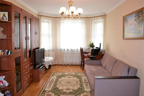 3-х комн. квартира в отличном состоянии с мебелью в Северном Бутово