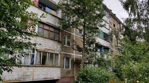2-комн. квартира с. Атепцево, ул. Совхозная, д.28