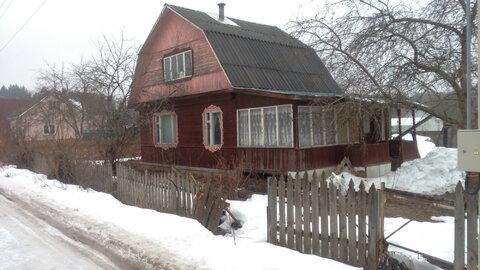 Продается дача в СНТ Ружанка, Рузский район, Московская обл.
