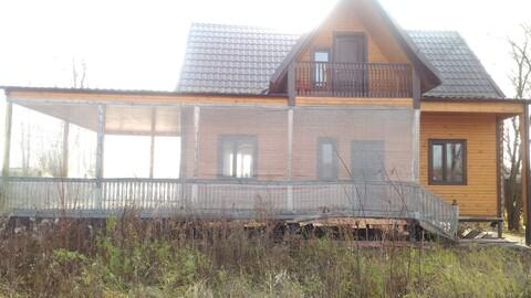 Дом, д. Большое Карасево, Коломенский район