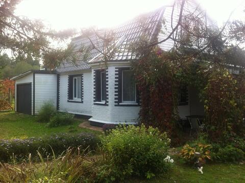 Уютный дом 89 м2 на участке 19 сот в дер. Симбухово