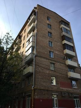 Светлая 1-Комнатная квартира у м.Семеновская.