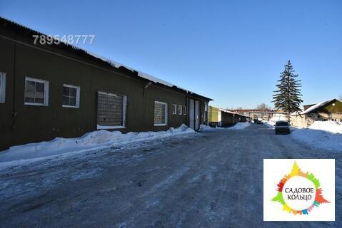 Сдается холодный склад 320 кв, 3600 руб.
