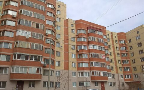 Сдам 1-комнатную в Голицыно, район Советской ул за 18000 руб, в месяц.