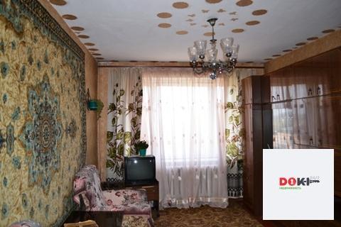 Трёхкомнатная квартира в Егорьевском районе в д.Поповская