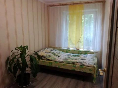 2-к квартира, д. Медвежьи озера, ул. Юбилейная, д.2
