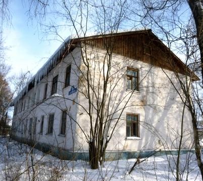1 комнатная квартира Ногинск г, Энтузиастов ш, 15б