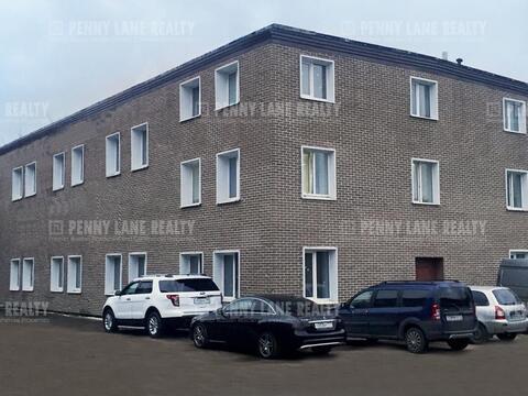 Продается офис в 14 мин. пешком от м. Кожуховская