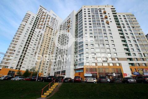 Москва, 2-х комнатная квартира, Ленинский пр-кт. д.123, 21500000 руб.