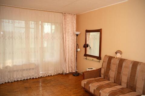 Продажа однокомнатной квартиры по улице Ясеневая, дом 19к3