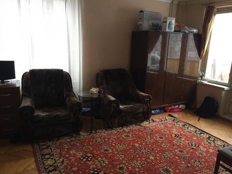 Продажа однокомнатной квартиры в ЮЗАО