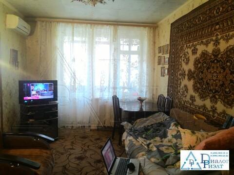 2-комн кварт Рязанский проспект, в 10 минутах ходьбы до м Стахановская