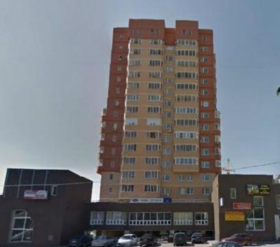 1 комнатная квартира 50.3 кв.м. в г.Жуковский, ул.Солнечная д.6