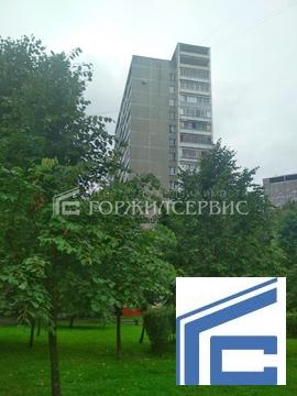 Харьковская ул, д. 3 к 8