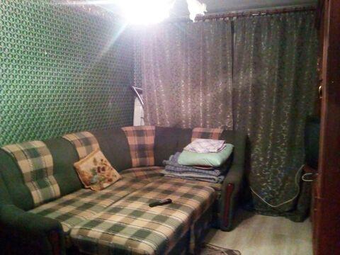 Двухкомнатная квартира в Щелково