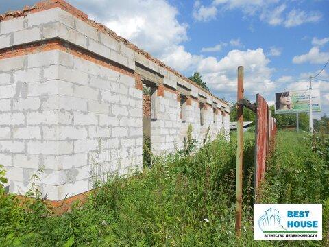 Нежилое здание коммерческого назначения., 4200000 руб.