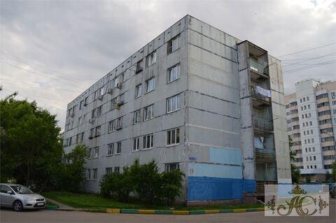Сдаю 1 комнатную квартиру, Домодедово, проезд Кутузовский, 16