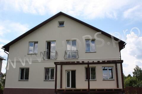 Жилой современный дом в Дубне на лб, 15000000 руб.