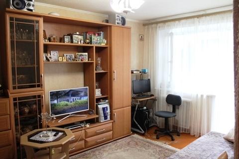 Егорьевск, 1-но комнатная квартира, 2-й мкр. д.29, 1500000 руб.
