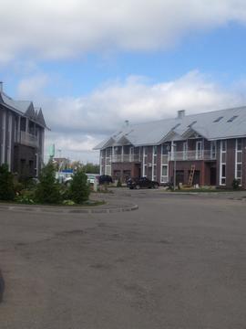 Таунхаус в ближайшем Подмосковье, 10 км от МКАД. кп Борисовка-2.