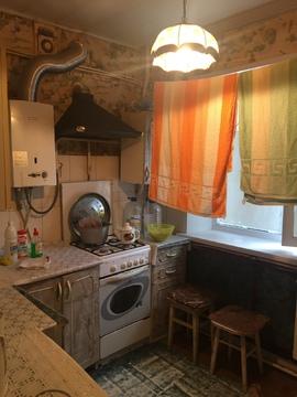 Щелково, 2-х комнатная квартира, ул. Западная д.28, 2499000 руб.