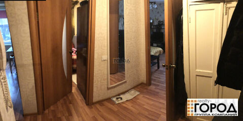 Химки, проспект Мира, д. 5а. Продажа двухкомнатной квартиры.