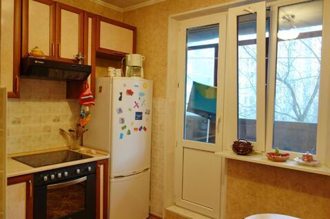 1 комнатная квартира 40 кв.м. г. Королев, пр-т Космонавтов, 16