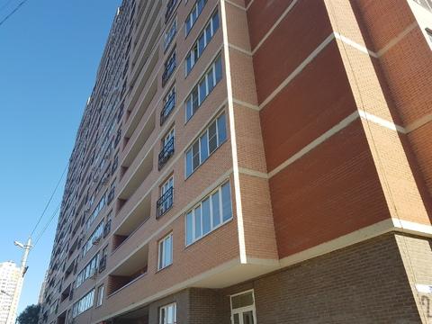 Пушкино, 1-но комнатная квартира, Набережная д.2а, 2750000 руб.