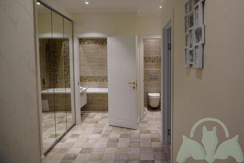 2-комнатная квартира, 59 кв.м., в ЖК «Золотые ворота»