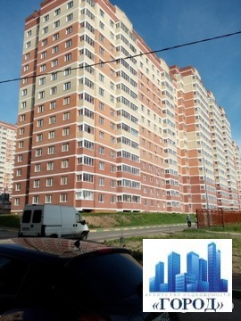 """1-комнатная квартира, 38 кв.м., в ЖК Микрорайон """"Богородский""""(г.Щелково)"""