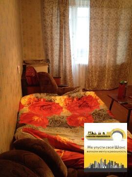 Сдаётся 1 комнатная квартира в 3 мкр