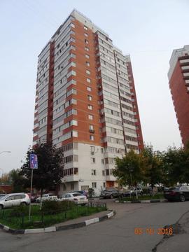 Одинцово, 1-но комнатная квартира, ул. Вокзальная д.37 к1, 6300000 руб.