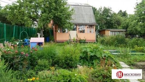 Дом 80 кв.м. на уч.4,4 сот.в черте г. Подольск Варшавское ш.17км МКАД