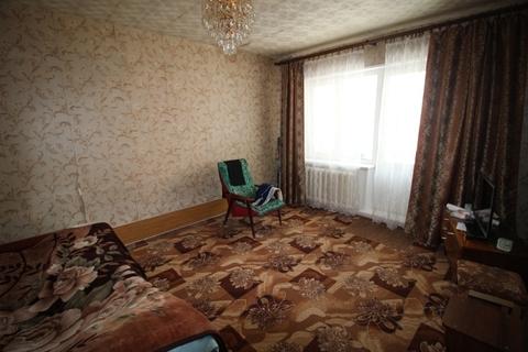 2 rкомнатная квартира в центре города с раздельными комнатами.