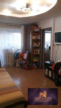 Продам 2-к квартиру с качественным ремонтом, 1-й Оборонный пер.