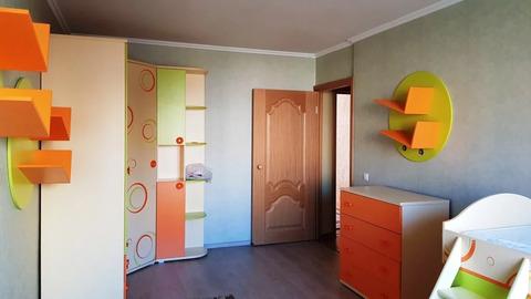 3-комн. квартира в центре Дубны, свободная продажа, торг, ипотека