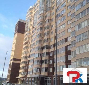 """1-комнатная квартира, 47 кв.м., в ЖК """"Одинбург"""""""