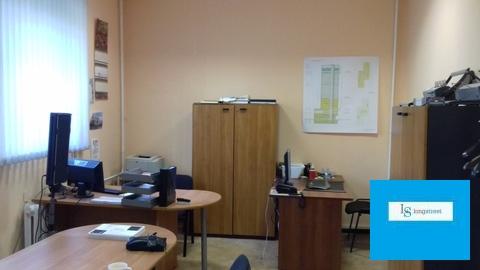 Сдаю офис 21,8 кв.м, с хорошим ремонтом, м. Кунцевская