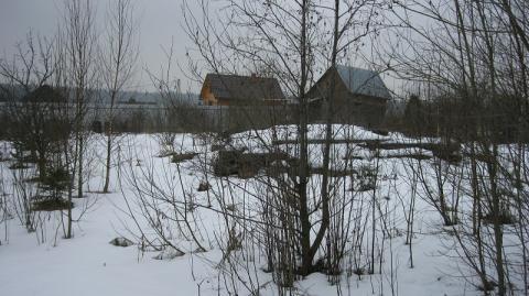 Продается земельный участок 10 соток (лпх) п. Огниково