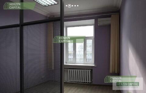 Аренда офиса, м. Менделеевская, Москва