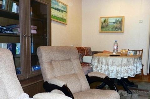 Сдается 1 к квартира Королев улица Учмтельская