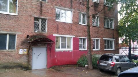 Продается 2-х комнатная квартира 40 кв.м, ул. Старо-Московская