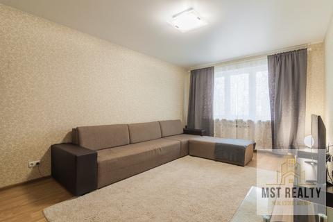 Однокомнатная квартира в центре Видного