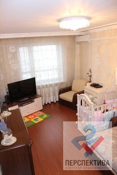 Продаётся 1-комнатная квартира общей площадью 47,3 кв.м.