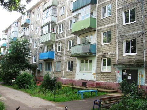 Сдам 2 квартиру в д.Крюково Чеховский р-н