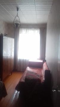 Срочно продается 2-х ком.квартира в г.Руза, ул.Советская.