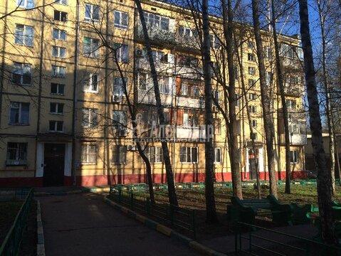 Москва, 2-х комнатная квартира, ул. Доброслободская д.16К3, 7850000 руб.