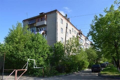 Продаю 3 комнатную квартиру, Домодедово, ул Ильюшина, 11к4